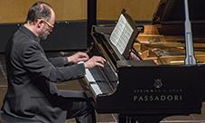 FILIPPO GAMBA PIANOFORTE