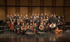 Gran Concerto di San Silvestro 2020